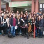 φοιτητές Μαθηαμτικού Αθήνας Συνέδριο